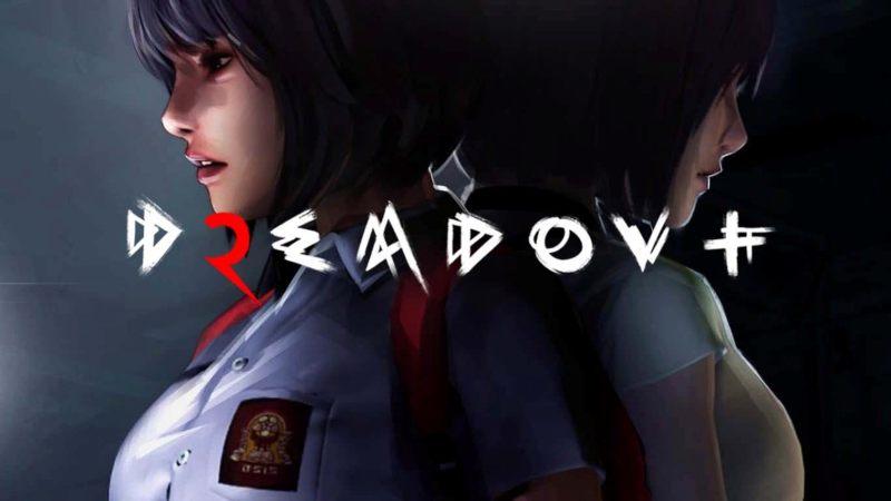 Dread Out adalah game horor dan populer di luar negeri. - ilustrasi