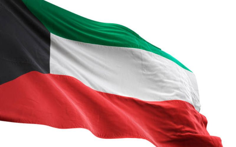 Bendera Kuwait / FreeImages.com