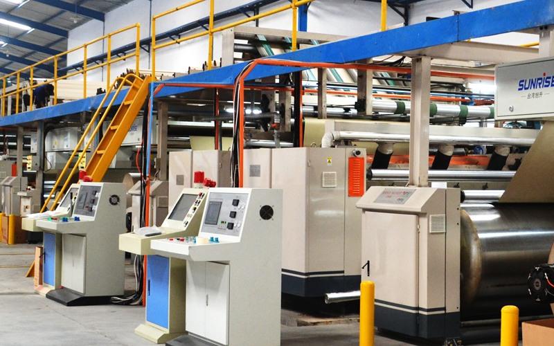 Pabrik kertas. Selain berencana membebaskan PPN bahan baku kertas, pemerintah akan memberikan penyesuaian pembayaran listik bagi dunia industri, termasuk media massa.  - sriwahana.id