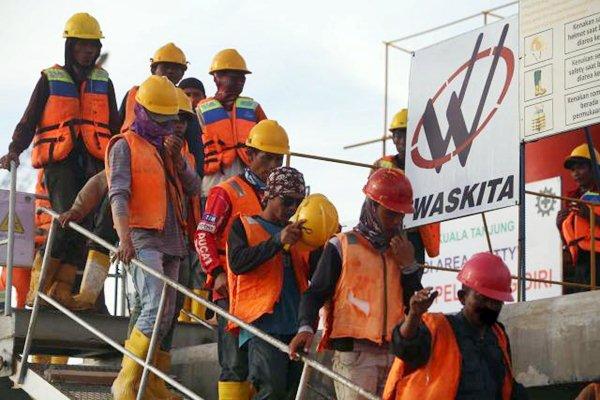 Waskita Karya (WSKT) Siap Bayar Obligasi Jatuh Tempo Rp1,15 Triliun -  Market Bisnis.com