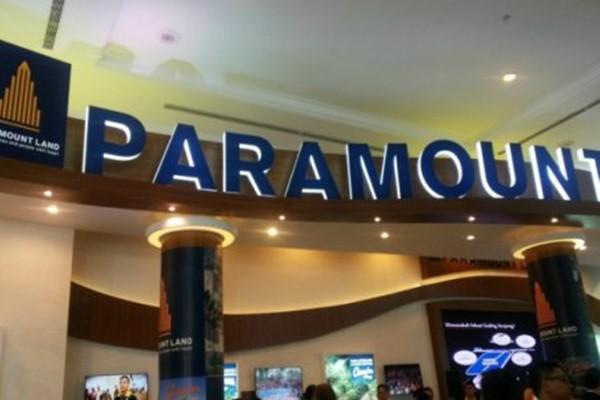 Paramount Land - Ilustrasi