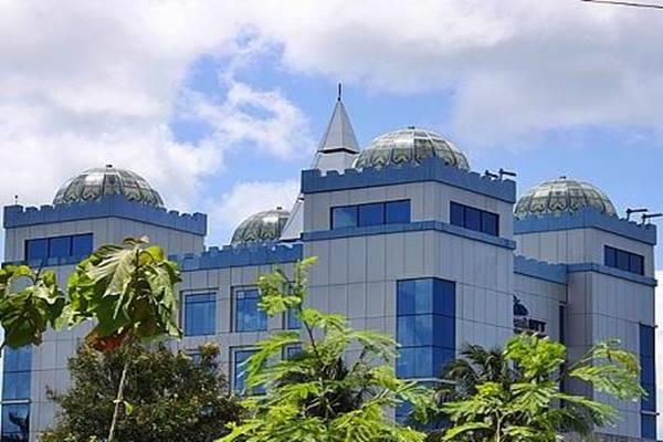 Bank NTT. - wikimapia