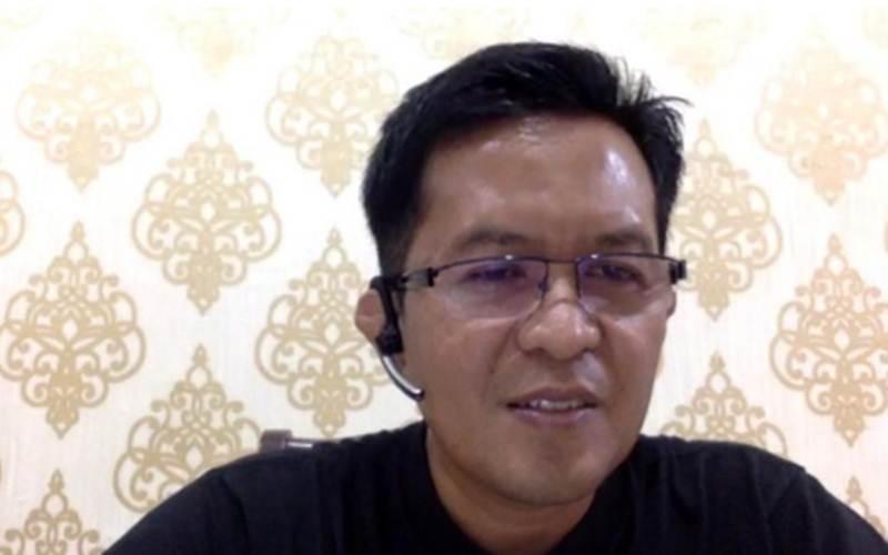 Wakil Wali Kota Payakumbuh Erwin Yunaz - Antara/Akmal Saputra