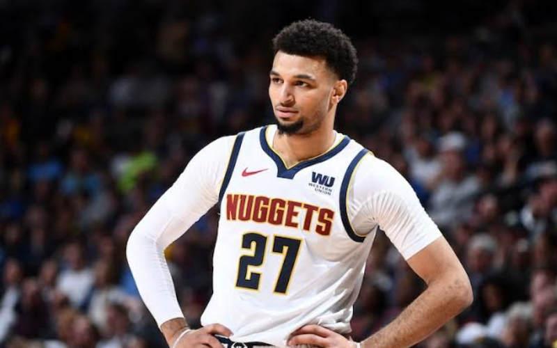 Jamal Murray - NBA