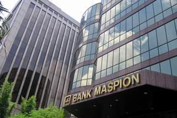 Bank Maspion. - Bisnis.com