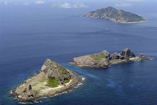 Laut China Selatan - military.com