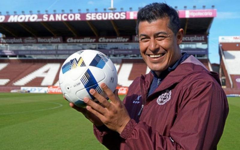 Jorge Almiron - Golazo Argentino