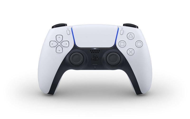 Penampakan controller PS5 yang mengunakan teknologi Dual Sense -  Sony