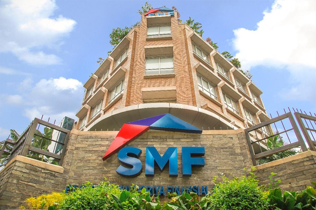 Foto Gedung PT Sarana Multigriya Finansial (Persero)