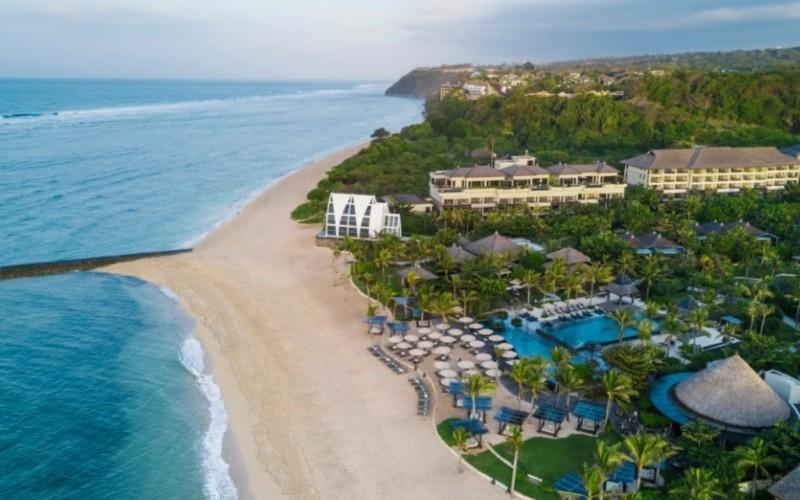 The Ritz/Carlton, Bali