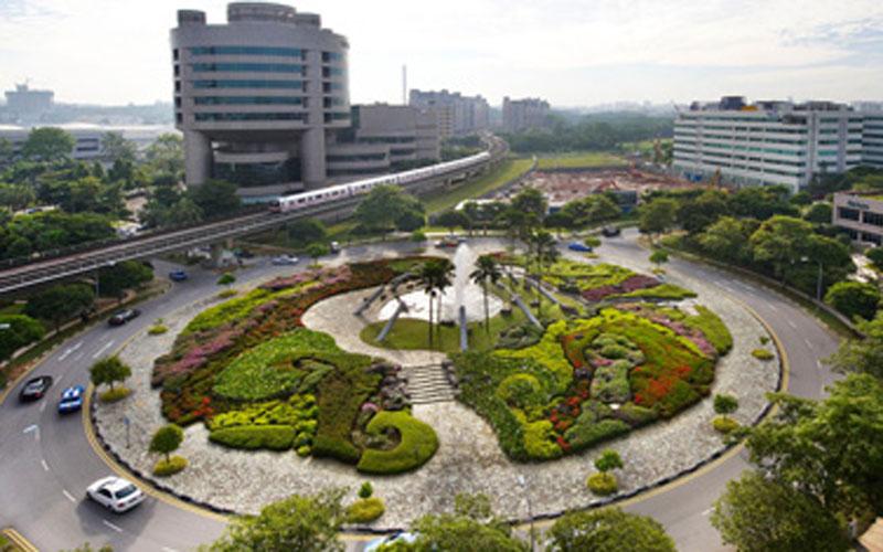 Changi Business Park - ChangiBusinessPark.com