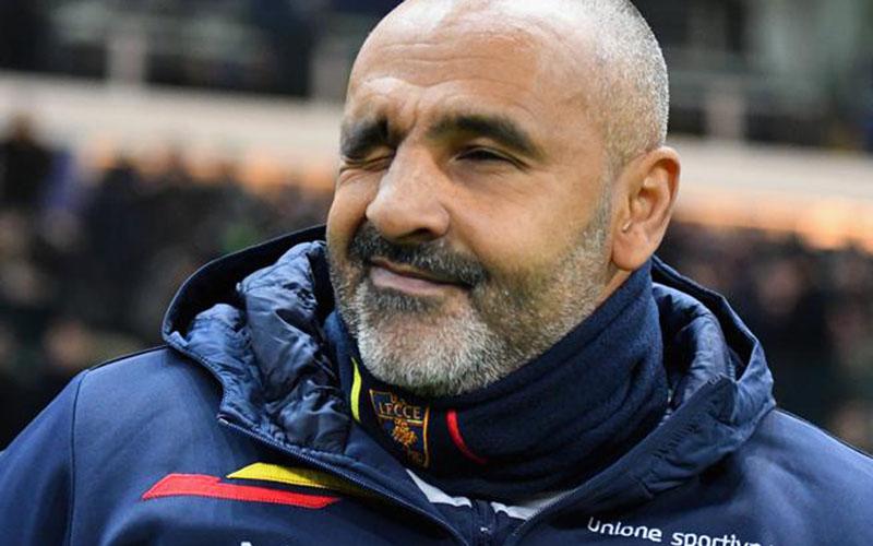 Pelatih baru Parma Fabio Liverani. - Corriere Della Sera