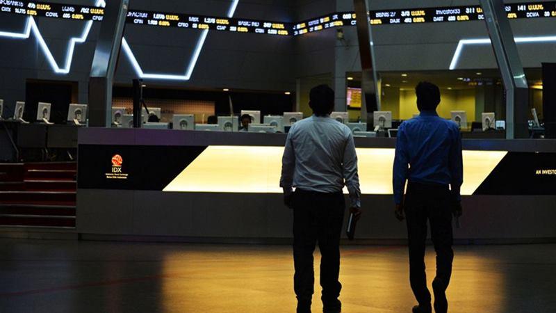 CKRA Sudah 5 Emiten yang Say Goodbye ke Lantai Bursa, Siapa Menyusul? - Market Bisnis.com