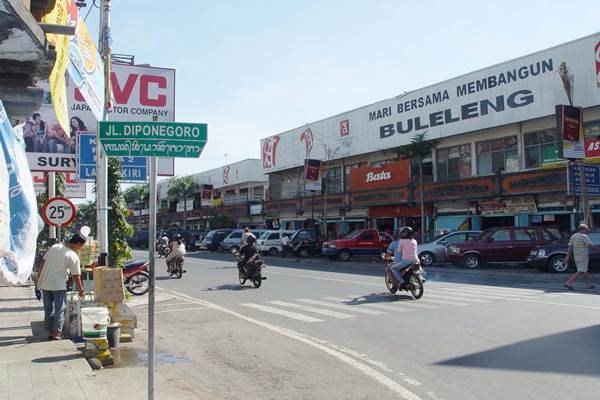 Kawasan Buleleng di Bali - wikipedia