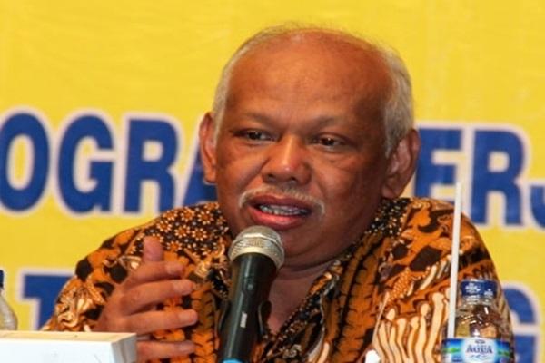 Guru besar Universitas Islam Negeri (UIN) Syarif Hidayatulah, Azyumardi Azra - Antara