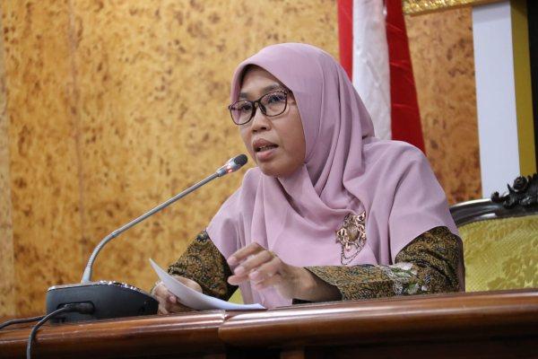 Anggota Komisi IX DPR RI Netty Prasetiyani - Istimewa