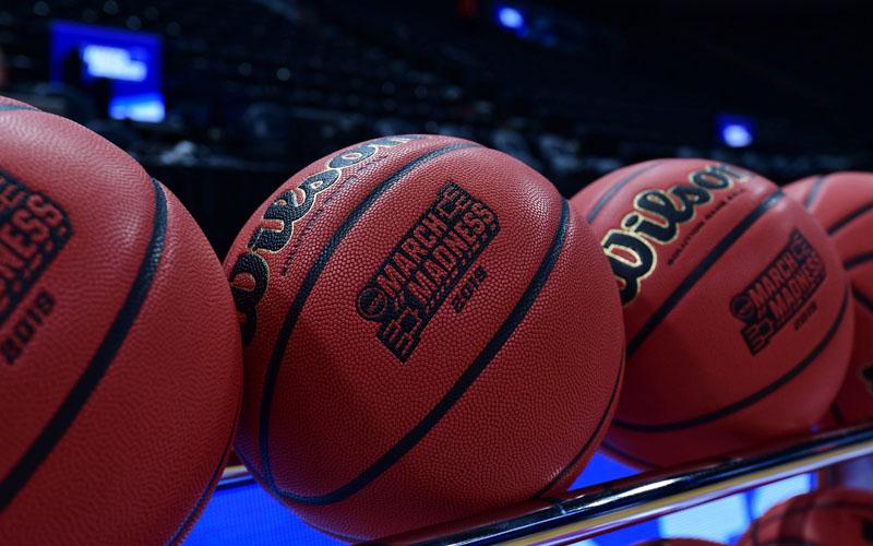 Bola basket NBA Wilson - USA Today
