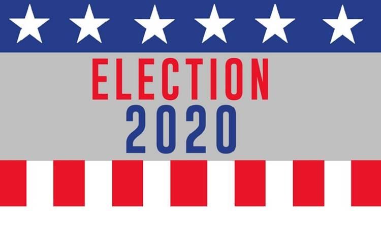 Ilustrasi Pilpres Amerika Serikat (AS) 2020 - Istimewa