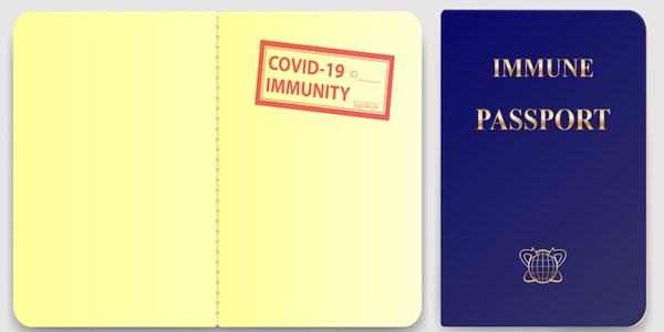 Pembuatan Immunity Passport tengah dipertimbangkan oleh Inggris. -