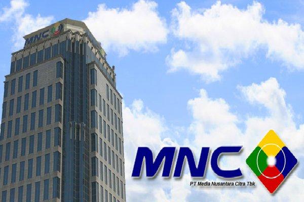 Ilustrasi Gedung MNC Group - mncfinance.com