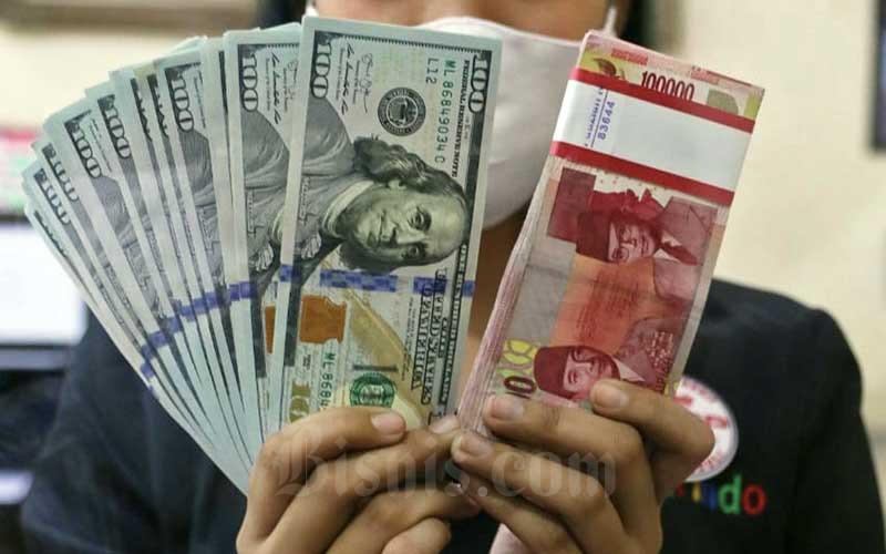 Kurs Jual Beli Dolar As Di Bca Dan Bni 1 September 2020 Finansial Bisnis Com