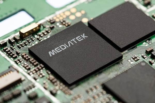 MediaTek - Istimewa