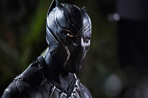 Black Panther - Istimewa