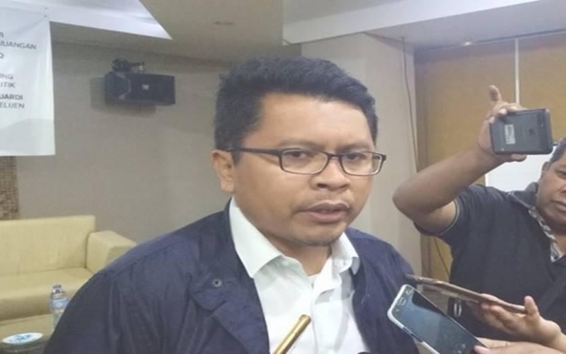 Ketua Pengurus Pusat Baitul Muslimin Indonesia Zuhairi Misrawi atau Gus Mis. - Istimewa