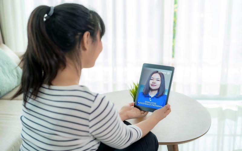 Asuransi Allianz luncurkan layanan penjualan unit-linked tatap muka digital - Dok. Allianz