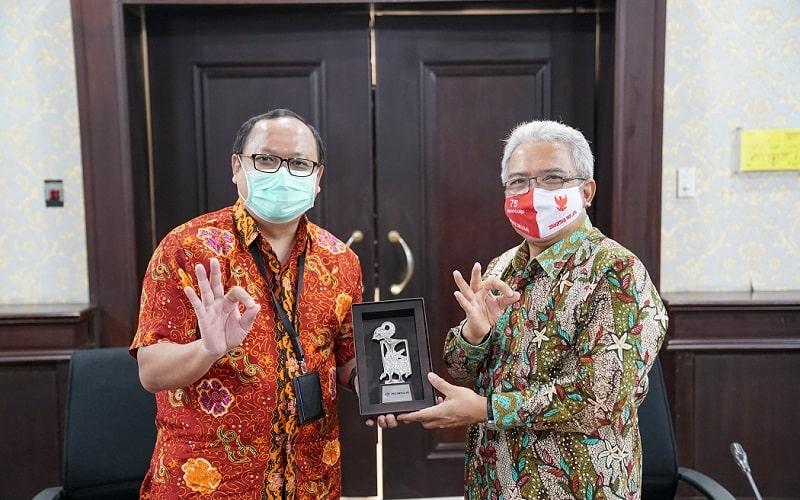 Foto: Dok. PT. Pelindo III