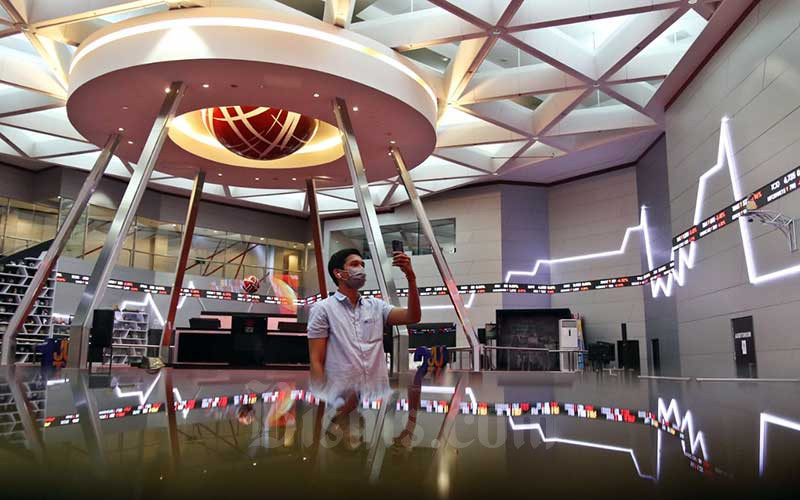 KIOS Kioson (KIOS) Terbang 34,97 Persen Jelang Penutupan, Siapa yang Borong? - Market Bisnis.com