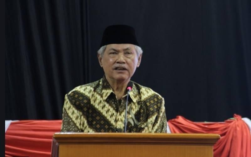 Abdul Malik Fadjar. - Istimewa