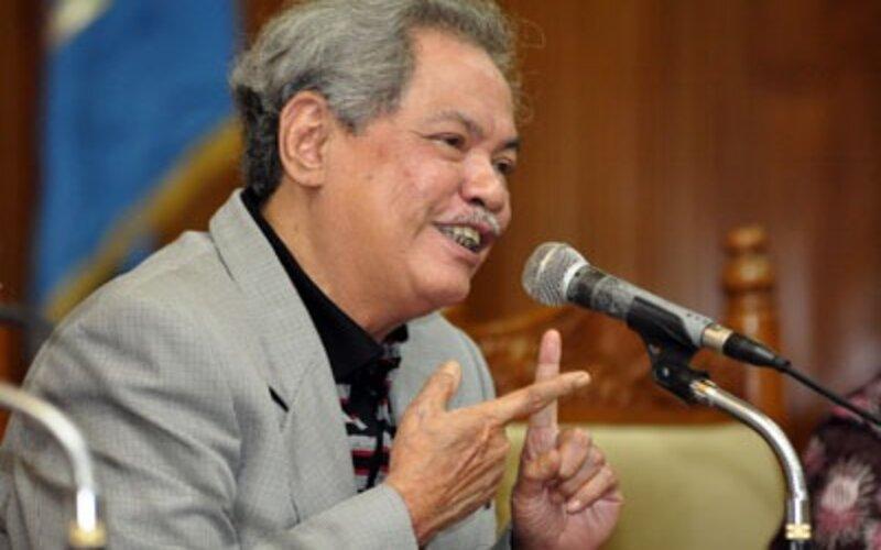 Prof Abdul Malik Fadjar, mantan Menteri Pendidikan Nasional dan Menteri Agama, yang berpulang di usia 81 tahun.
