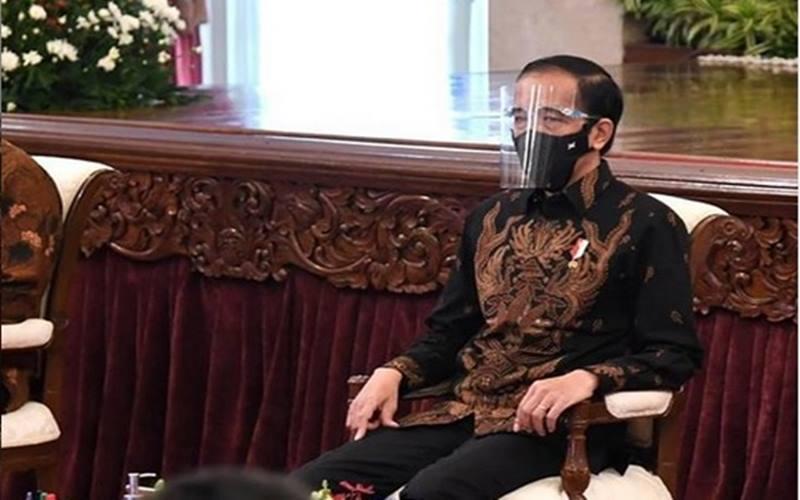 Presiden Joko Widodo / Instagramjokowi