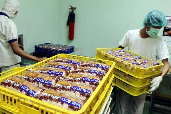 ROTI Produsen Sari Roti (ROTI) Jual Anak Usaha di Filipina, Ini Alasannya - Market Bisnis.com