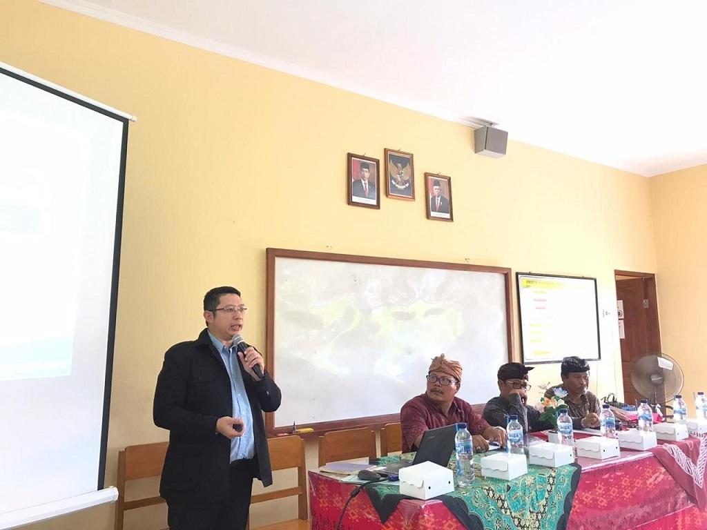 LSP Putera Sampoerna Foundation di Buleleng