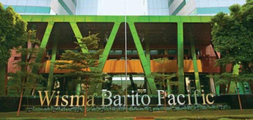 Wisma Barito Pacific, kantor pusat PT Barito Pacific Tbk. - barito - pacific.com
