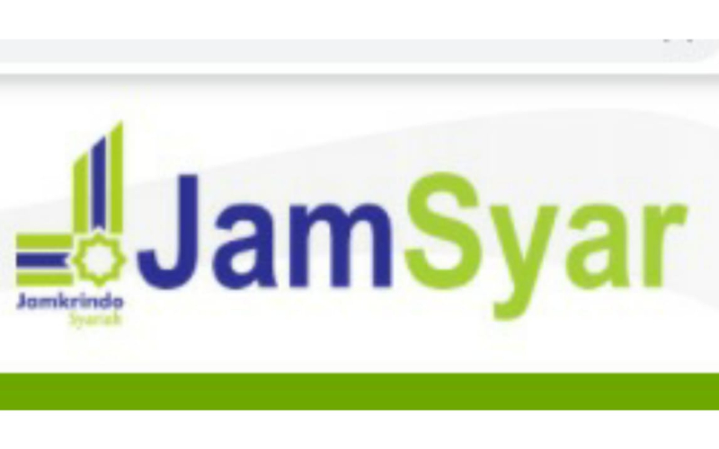 Logo Jamkrindo Syariah - jamkrindosyariah.co.id