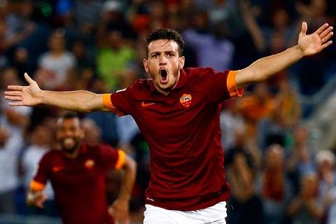 Alessandro Florenzi - Reuters