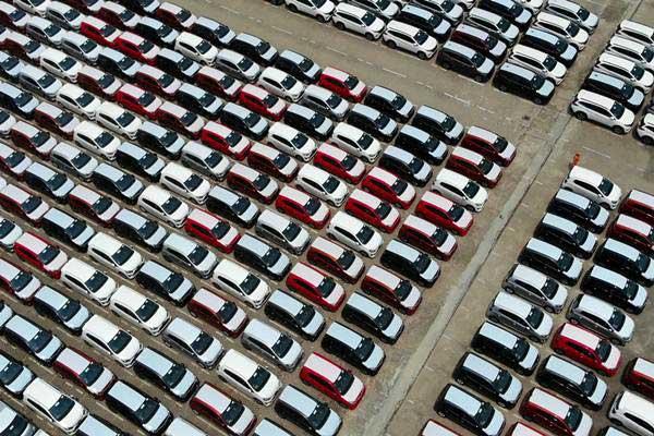 IPCC Layanan Bongkar Muat Indonesia Kendaraan Terminal (IPCC) Membaik di Bulan Agustus - Market Bisnis.com
