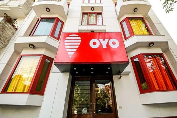 Oyo Hotel - istimewa