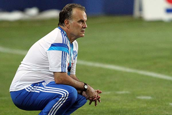 Marcelo Bielsa - Sky Sports
