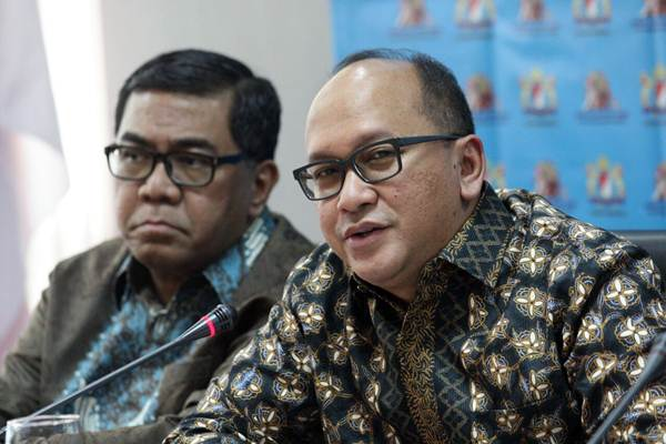 Ketua Umum Kadin Indonesia Rosan P. Roeslani. Pelaku usaha yang masih dalam posisi bertahan harus menerima kenyataan bahwa proses pemulihan bisnis akan berlangsung sedikit lebih lama dengan adanya PSBB Jilid II.  - JIBI/Dedi Gunawan