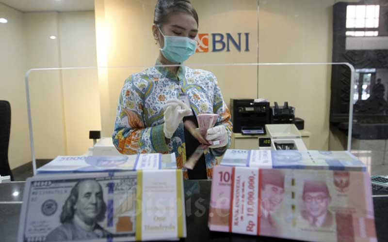 Nilai Tukar Rupiah Terhadap Dolar As Hari Ini 14 September 2020 Market Bisnis Com