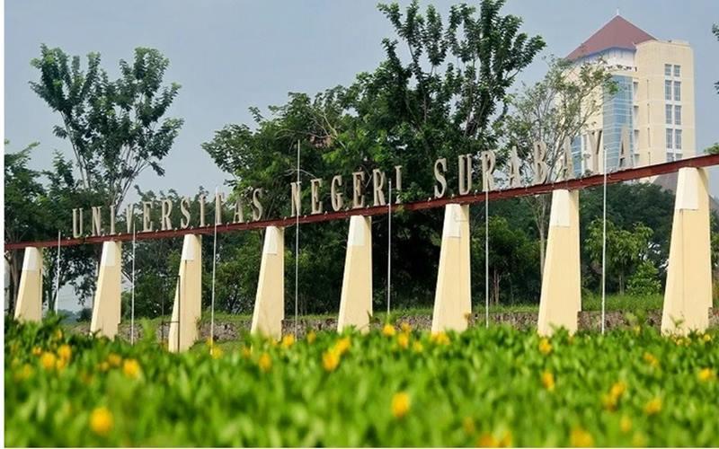 Universitas Negeri Surabaya (Unesa) - www.unesa.ac.id