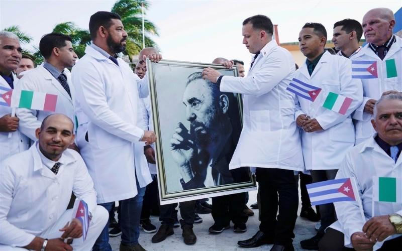 Dokter Kuba