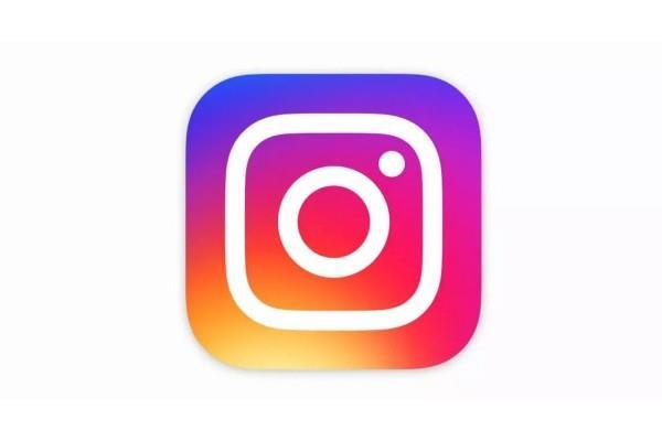 Logo Instagram - Istimewa