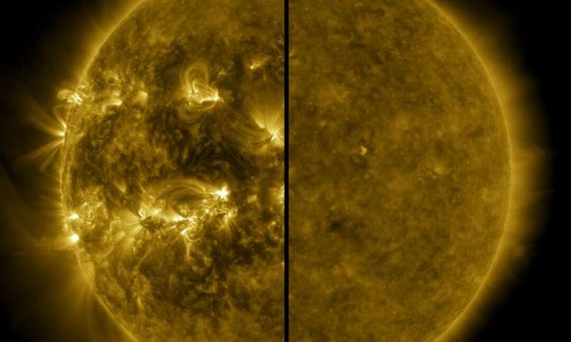 Siklus matahari 25