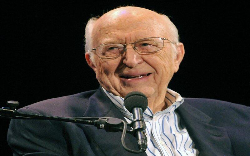 William Gates Sr. meninggal karena penyakit Alzheimer, Senin 14 September 2020 di rumahnya di Hood Canal, Washington, AS. -  Bloomberg