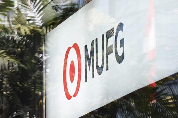 Logo Bank MUFG - Istimewa